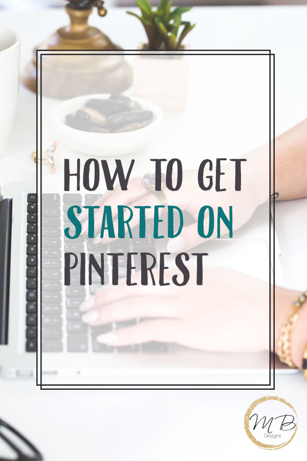 You could be missing out on a huge traffic driver to your blog if you're don't know how to get started on Pinterest, use it to drive traffic to your website