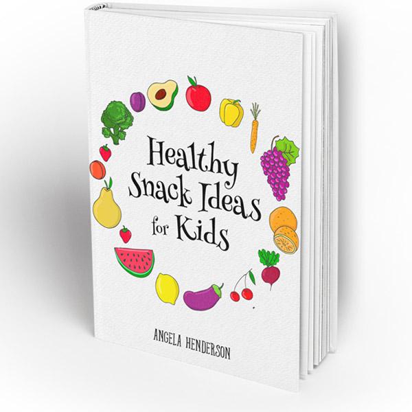 healthy sancks