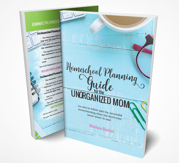 homeschool-planning-guide-for-the-unorganized-mom 2